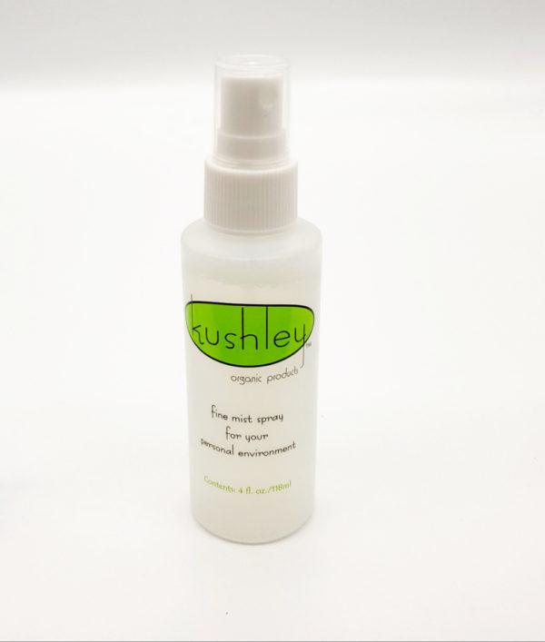 Kushley Spray