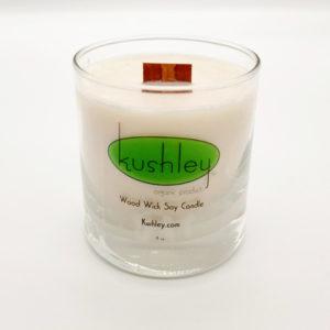 Kushley Candle